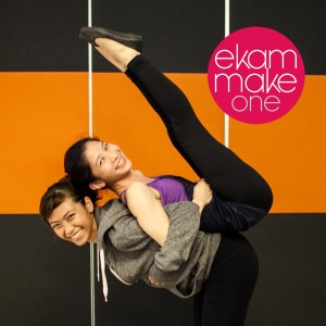 Ekam partners: Teacher Nikki and Teacher Anna