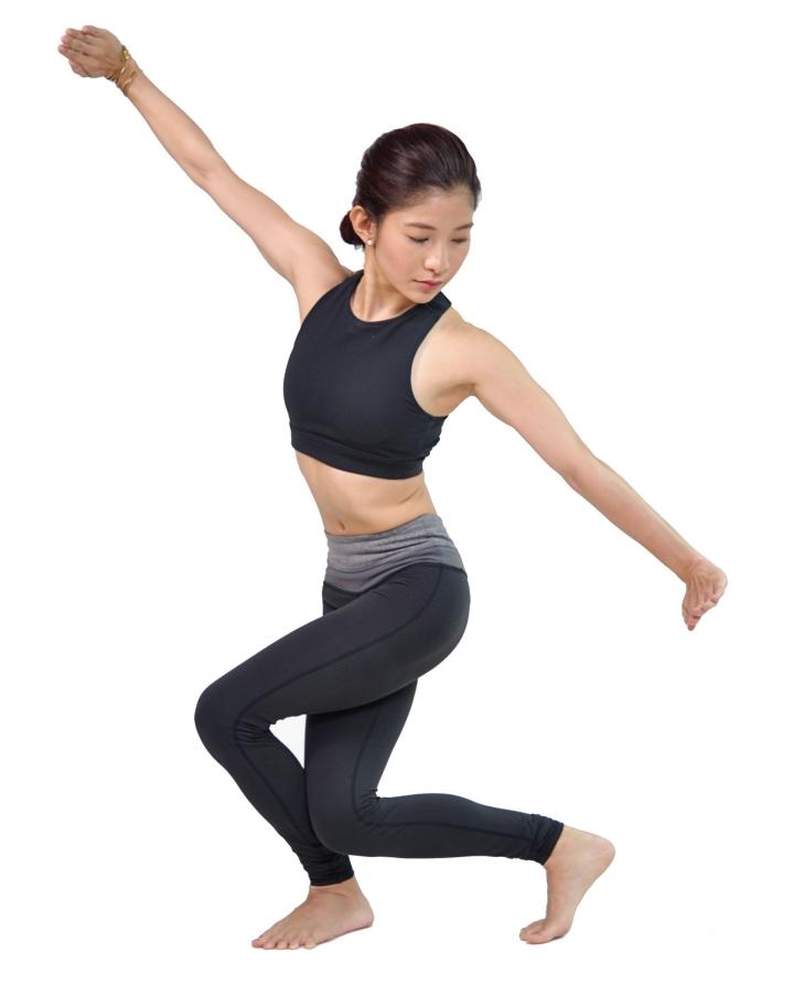 YogaHive Online: BDK-Inspired YogaFlow