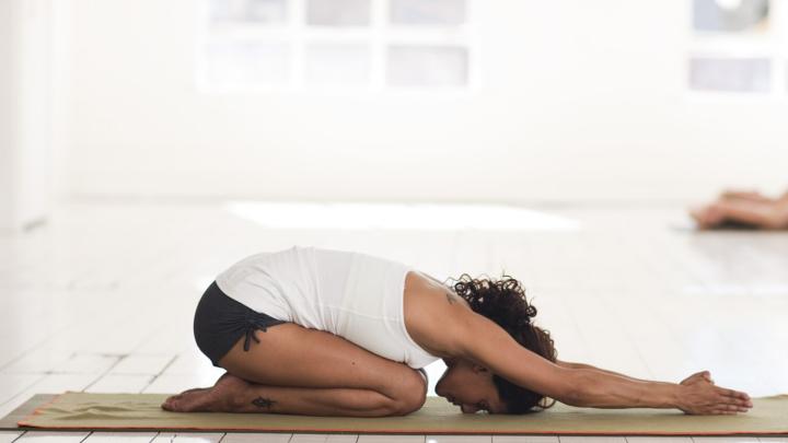 Tiny Yoga Classes
