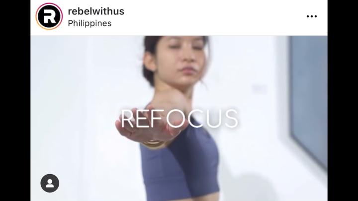 Rebel App's 30-Day Yoga Program Launches thisMay